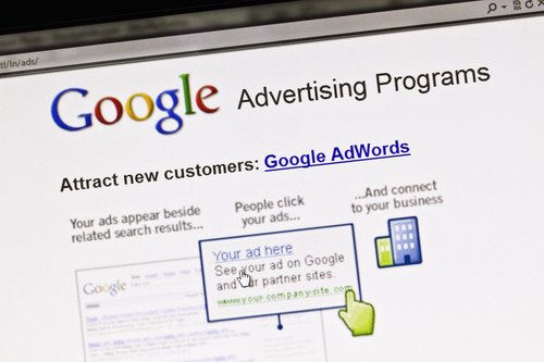 Google AdWords: digital marketing