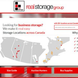 website app storage company real storage thumb