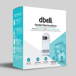 package design doorbell thumb 1