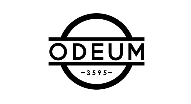 branding event space entertainment hall odeum 2