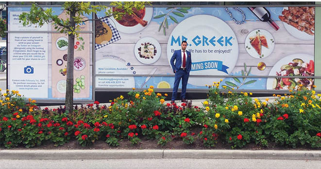 large format printing window design the mr greek 2