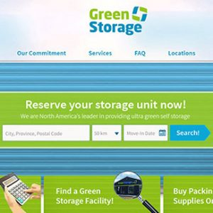 website design storage company green storage thumb 1