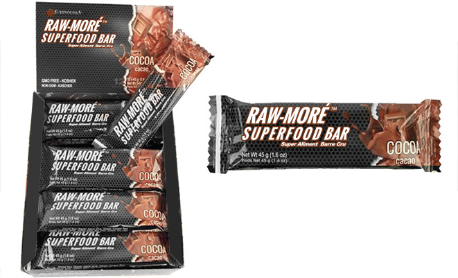 package design protein bars