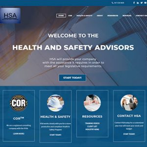 website design health and safety construction company thumb