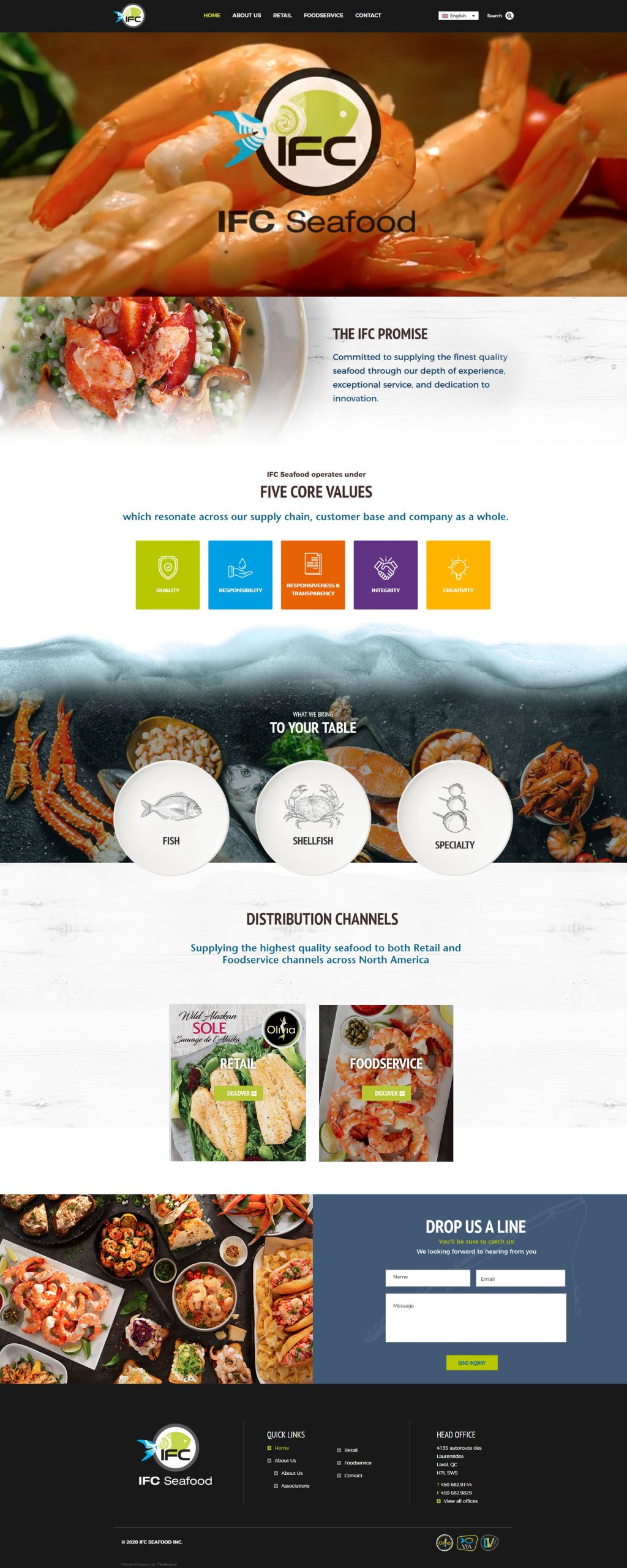website-design-seafood-retail-ecommerce-foodservice-thinkbound